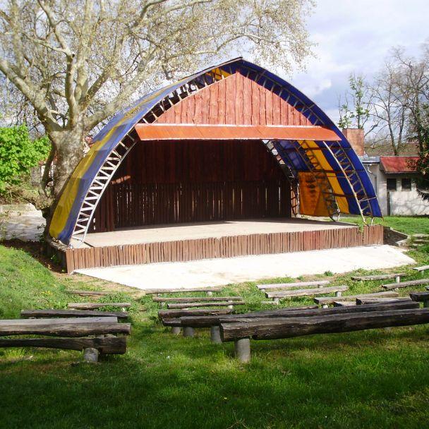 Prírodný amfiteáter