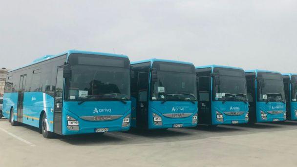 Oznam o obmedzení autobusovej dopravy od 28.10.2020