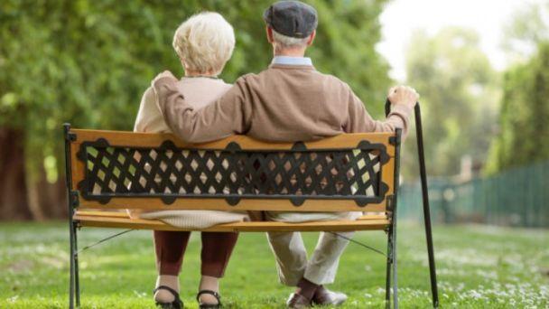 Upozornenie pre seniorov
