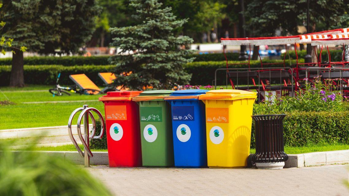 Úroveň vytriedenia komunálnych odpadov za rok 2020