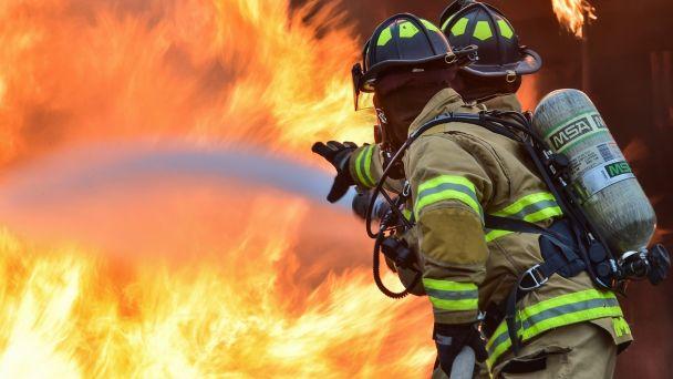 Zákaz spaľovania a vypaľovania